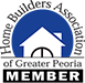 Home Builders Association of Greater Peoria Member